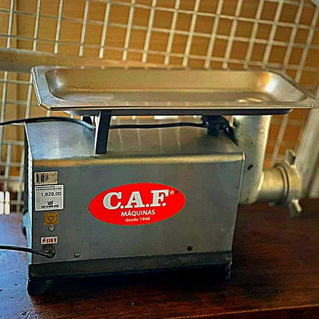 Picador de Carne Caf (moedor)