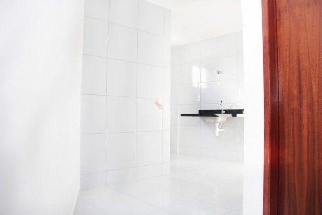 Apartamento Novo pronto pra morar na Palmeira a poucos passos do centro - Foto 13