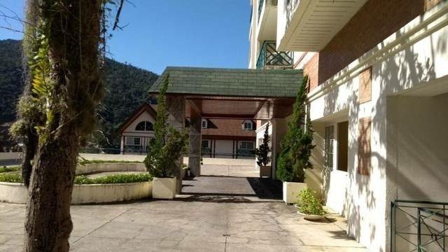 Condominio Granja Brasil: Itaipava: Luxuoso Apto 3 Quartos, Varanda, 2 Vagas - Foto 8