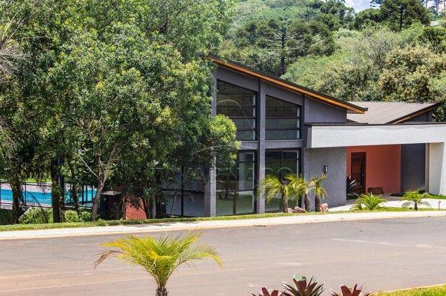 Terreno à venda em Contorno, Ponta grossa cod:V5714 - Foto 19