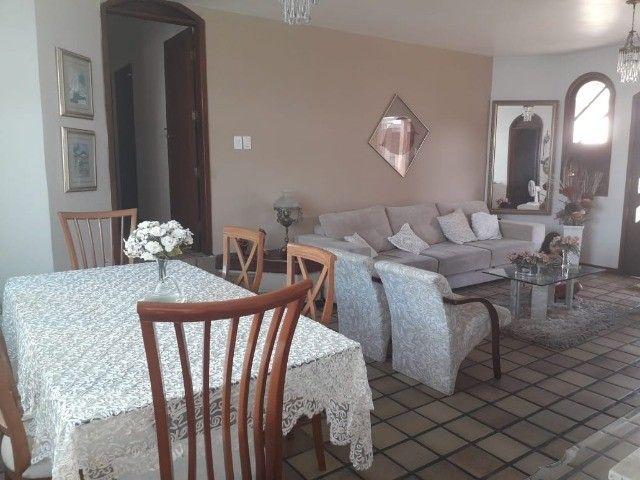 Casa Excelente com Piscina, Área de Churrasqueira e Muito Verde no Muchila - Foto 17