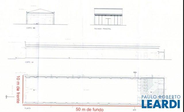 Loja comercial para alugar em Itaim bibi, São paulo cod:650345 - Foto 16