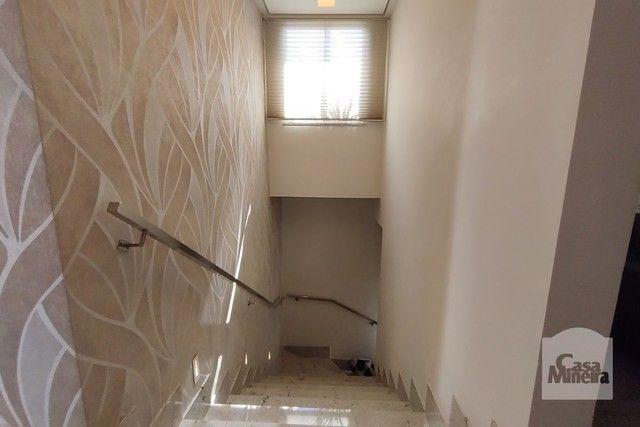 Apartamento à venda com 5 dormitórios em Castelo, Belo horizonte cod:340779 - Foto 13