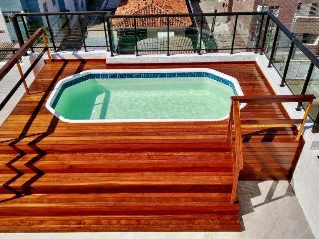 Excelente residencial 03 quartos bancários - 7197 - Foto 3