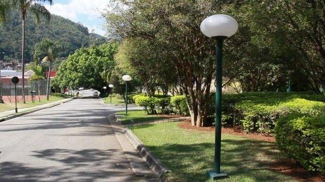 Condominio Granja Brasil: Itaipava: Luxuoso Apto 3 Quartos, Varanda, 2 Vagas - Foto 9
