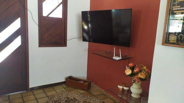 Casa Excelente com Piscina, Área de Churrasqueira e Muito Verde no Muchila - Foto 6
