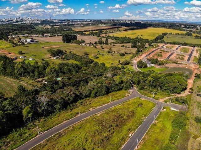 Terreno à venda em Contorno, Ponta grossa cod:V5714 - Foto 2