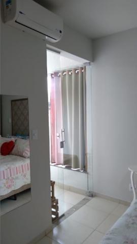 Apartamento à venda, 3 quartos, 1 suíte, 2 vagas, Jardim dos Comerciários - Belo Horizonte - Foto 8