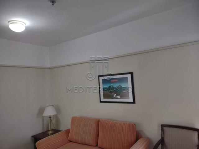 Apartamento para alugar com 1 dormitórios em Anhangabau, Jundiai cod:L6446 - Foto 10