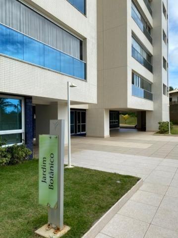 Apartamento para aluguel, 3 quartos, 3 suítes, 2 vagas, Pituaçu - Salvador/BA - Foto 9