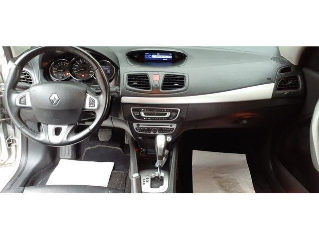 Renault Fluence 2013 2.0 dynamique 16v flex 4p automático - Foto 12