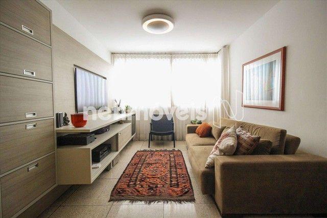 Apartamento à venda com 4 dormitórios em Santo agostinho, Belo horizonte cod:842910 - Foto 2