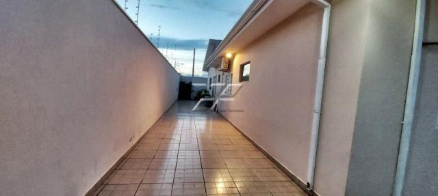 Casa à venda com 4 dormitórios em Jardim floridiana, Rio claro cod:10060 - Foto 14