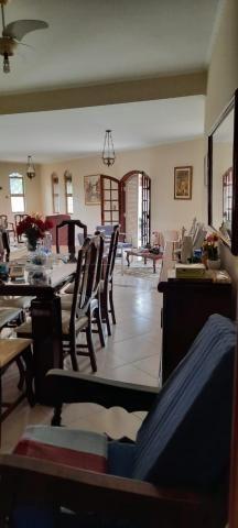 Casa para alugar com 4 dormitórios em Jardim morumbi, Sao jose do rio preto cod:L14030 - Foto 2