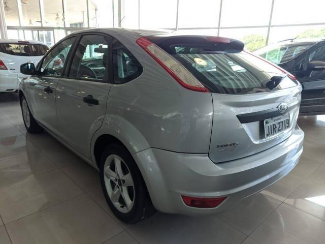 FORD FOCUS 2011/2012 1.6 GLX 8V FLEX 4P MANUAL