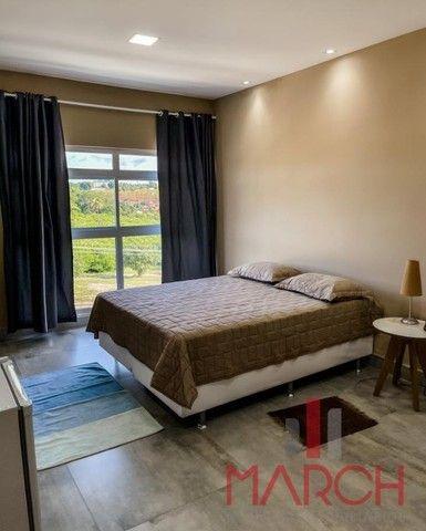 Vendo casa mobiliada, 3 quartos, em condomínio fechado, no Altiplano - Foto 10