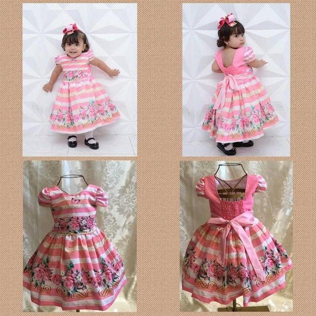 Vestidos infantil  - Foto 6