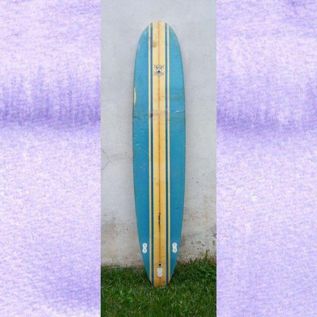 Prancha Long Board 9' - Foto 2