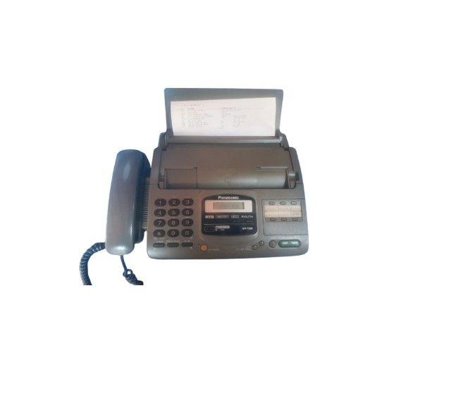 FAX Panasonic Modelo KX-F580 - Foto 2