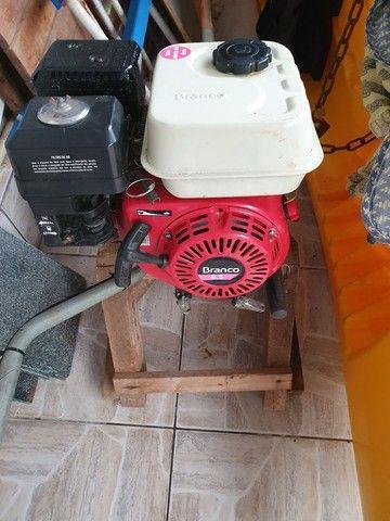 Venda casco de fibra e motor - Foto 5