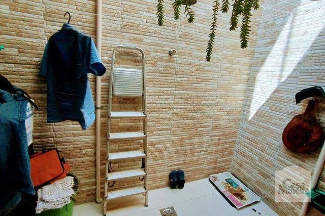 Casa à venda com 2 dormitórios em Candelária, Belo horizonte cod:337073 - Foto 12