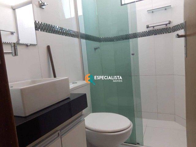 Cobertura com 2 dormitórios à venda, 42 m² por R$ 185.000,00 - Asteca (São Benedito) - San - Foto 9