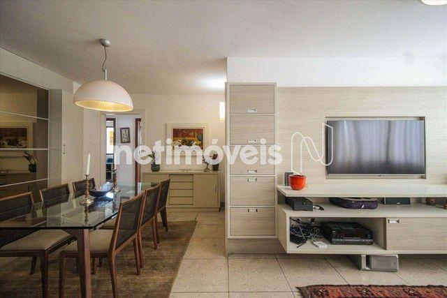 Apartamento à venda com 4 dormitórios em Santo agostinho, Belo horizonte cod:842910 - Foto 3