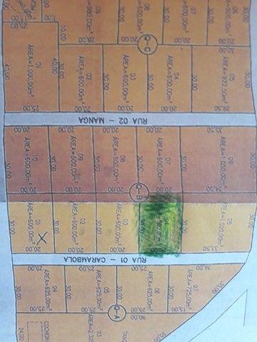 Verdo. Exelente Terreno em Gravata  - Foto 2