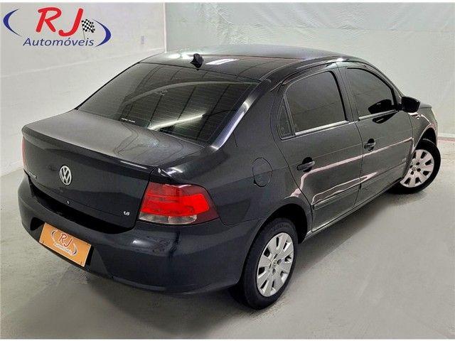 Volkswagen Voyage 2009 1.6 mi trend 8v flex 4p manual - Foto 15