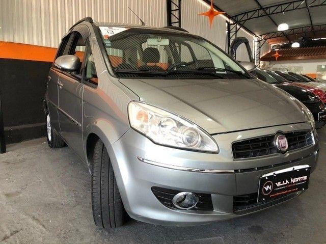 Fiat Idea Essence 1.6 16V (Flex)-KM:89.000 - Foto 3