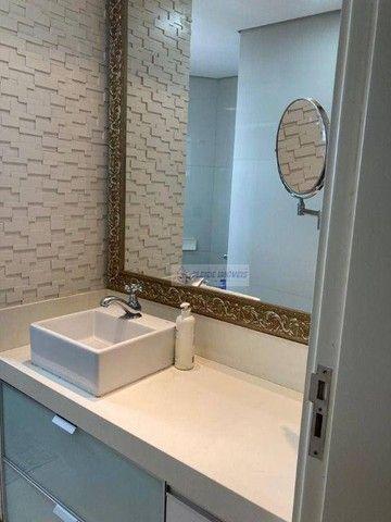 Apartamento com 4 dormitórios à venda por R$ 650.000,00 - Jardim das Américas - Cuiabá/MT - Foto 17