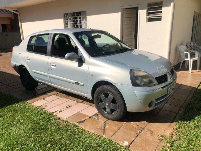 Renat Clio 1.0 4 pneus novos
