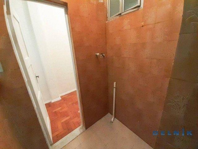 Apartamento com 2 dormitórios para alugar, 68 m² por R$ 2.050,00/mês - Copacabana - Rio de - Foto 20