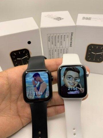 Smartwatch Iwo 12 - w46