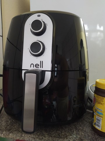 Airfryer Nell 6L leia - Foto 2