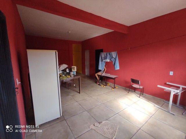 Vendo esse imóvel em Formosa Goiás, casa como está nas fotos