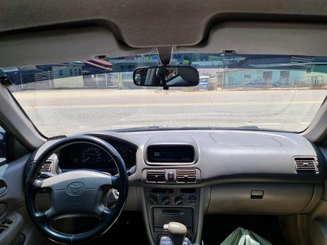 Toyota Corolla XLI 1.8 16v 2000 - Foto 5