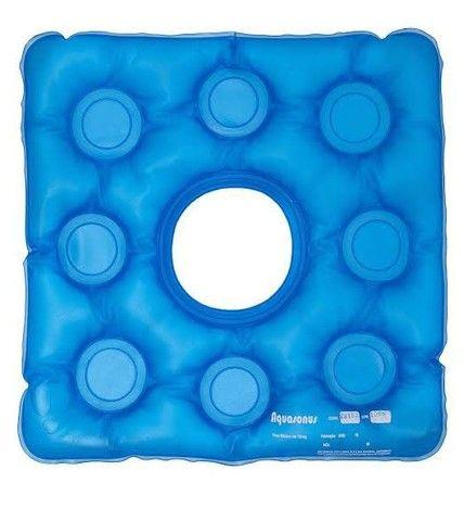 Almofadas ortopédicas  gel espuma ou a ar