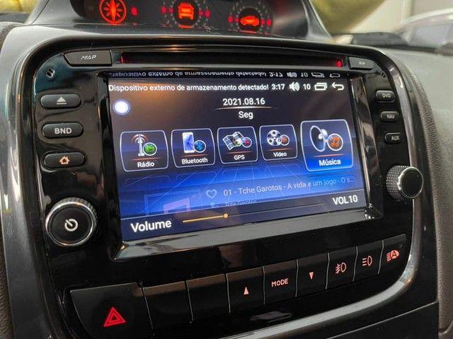 Fiat STRADA 1.8 MPI ADVENTURE CD 16V FLEX 3P DUALOGIC - Foto 13