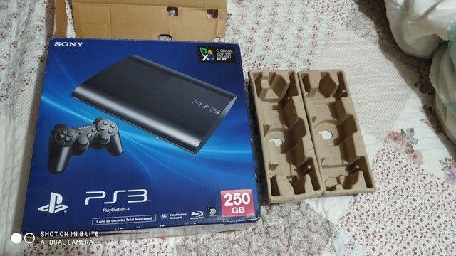 Vendo PS3 completo - Foto 4