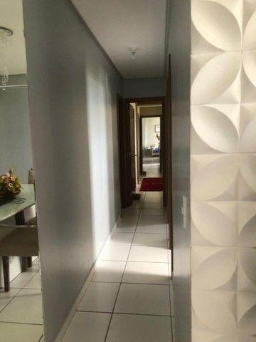 Apartamento em Água Fria com 3 quartos, piscina e elevador. Pronto para morar!!! - Foto 6