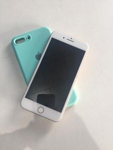 IPHONE 7 PLUS ROSE 32 GB 100% ICLOUD LIVRE - Foto 6