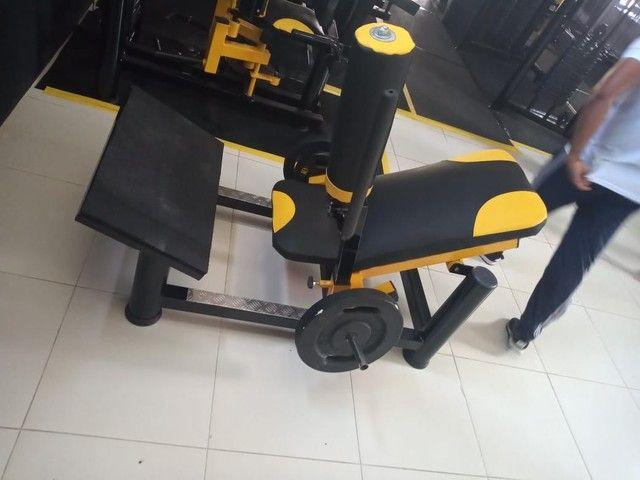 Promoção em equipamentos novos da mcpmetalfitness - Foto 4