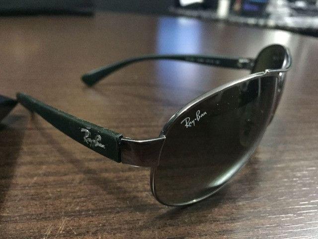Óculos rayban - Foto 4