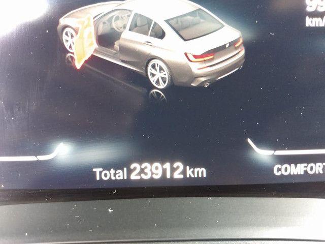 BMW 330i M Sport - Foto 5