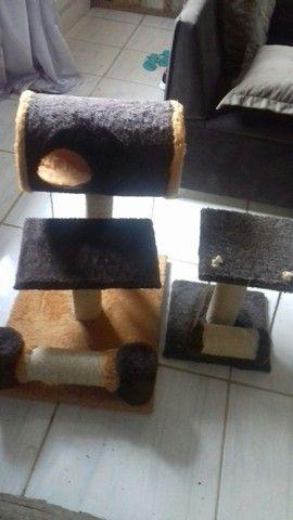Arranhador de gatos  - Foto 5