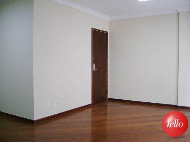Apartamento para alugar com 4 dormitórios em Vila clementino, São paulo cod:227457 - Foto 2