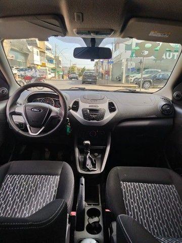 Ford ka 1.0 Hatch - Foto 9