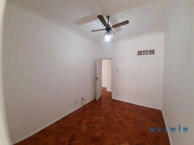 Apartamento com 2 dormitórios para alugar, 68 m² por R$ 2.050,00/mês - Copacabana - Rio de - Foto 13