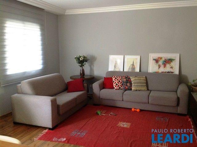 Casa de condomínio à venda com 3 dormitórios em Morumbi, São paulo cod:511398